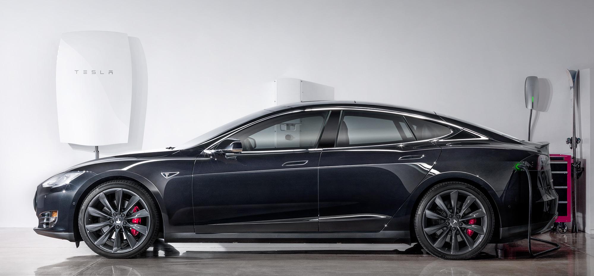 (C)Tesla